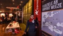 Corendon Airlines, Yeni Uçuş Noktası Weeze'yi tanıttı