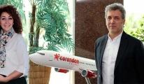 Corendon Airlines,O Projesini Yeniden Düzenliyor!