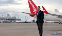 Corendon'dan Boeing 737 MAX Açıklaması!