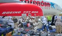 Corendon Havayolları Hac Kafilesini Çıldırttı