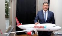Corendon Havayolları müşteri hizmetleri çalışmıyor!