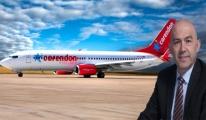 Corendon Havayolları Yine Yüksekten Uçuyor