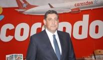 Corendon Mısır'a 60 bin yolcu taşıyacak