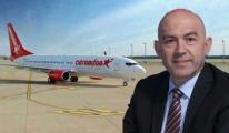 Corendon Türkiye'nin En Büyük 500 Şirketi Arasında!