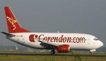 Corendon, Türkiye'ye 600 bin yolcu taşıdı