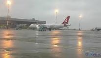 Çorlu Atatürk Havalimanı'na 3 gün uçuş yok!