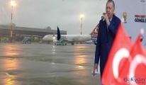 Çorlu Havalimanı'nın yeni ismi: Çorlu Atatürk Havalimanı