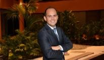 Crowne Plaza Florya'ya Yeni Genel Müdür...