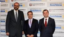 Çuhadaroğlu, paylarının yüzde 26'sını halka açacak.