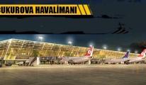 Çukurova Havalimanı 2019'da açılıyor!