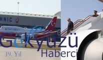 Cumhurbaşkalığı Boeing 747-8i uçağı görücüye çıkıyor!