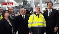 Cumhurbaşkanı 3. Havalimanı'na Davet Edildi video