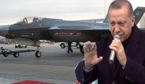 Cumhurbaşkanı Erdoğan: 120 F-35 alacağız