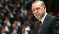 Cumhurbaşkanı Erdoğan, Galatasaray'ı Tebrik Etti
