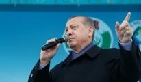 Cumhurbaşkanı Erdoğan, Havalimanı Temeli Atacak