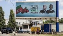 Cumhurbaşkanı Erdoğan'ın Nijerya ziyareti ülkede heyecanla bekleniyor