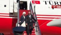 3. Havalimanı Cumhurbaşkanı Erdoğan'ı bekliyor!video