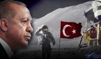Cumhurbaşkanı Erdoğan: Uzaya çıkacağız!