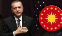 Cumhurbaşkanı Erdoğan'dan şehit ailelerine başsağlığı