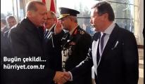 Cumhurbaşkanı Erdoğan, Melih Gökçek Düşman Çatlattı