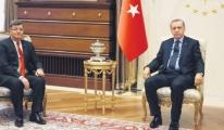 Cumhurbaşkanı Erdoğan,THK'ya yardım eli uzattı