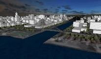 Cumhurbaşkanı'ndan Kanal İstanbul açıklaması