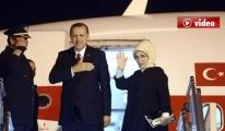 Cumhurbaşkanı Neden Atatürk Havalimanı'ndan Uçtu?video