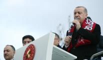 Cumhurbaşkanımız Erdoğan, Kırıkkale'de