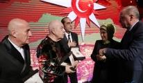 Cumhurbaşkanlığı Kültür Sanat Büyük Ödülleri Töreni
