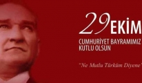Cumhuriyet'in 95. Yılında Atatürk'ün yolunda yürüyoruz