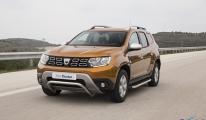 Dacia'da Kasım ayında sıfır faiz fırsat