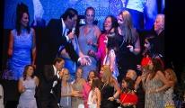 Dany Brilliant'a Kıbrıs'ta Sevgi Seli