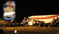 THY, darbeden Erdoğan'ı Kurtaran Pilotu Kovdu