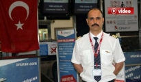 Darbe Gecesi Kalkan ilk Uçağın Pilotu Anlattı video