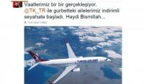 Davutoğlu, Gurbetçi Ailelere Twitter'dan Müjde Verdi