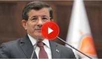 Davutoğlu:'HDP İle Birlikte Hükümet Kurmayı İstemedik'
