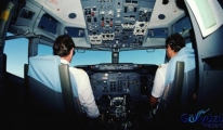 THY'de Yunanlı Pilot'lara Rastlamak Çok Güzel'
