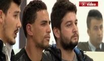 DEAŞ şüphelisi Havalimanı'nda Polisin elinden kaçtı