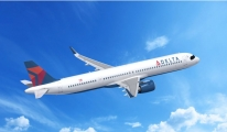 Delta Air 30 adet Airbus A321neo uçağı sipariş etti