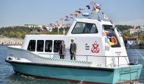 Deniz Taksi açılış ücreti 100 lira oldu