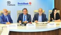 DenizBank ve TÜRSAK'tan Türkiye Sinemasına destek