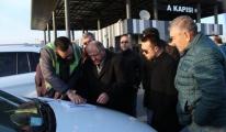 Denizcilerin cenazeleri uçakla İstanbul'a getirildi