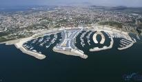 Denizcilik Sektörü, 2-5 Nisan'da Tuzla'da buluşacak