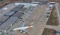 İstanbul Air Show  Dev Uçaklar İstanbul'a Geliyor