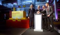 DHL Express'ten, Leipzig'e 230 Milyon Euro'luk Yatırım