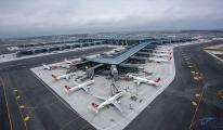 DHMİ: Ağustos ayında 9,5 milyon yolcuya hizmet verildi