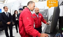 DHMİ Çalışıyor Teknofest Uçuyor !