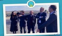 DHMİ Genel Müdürü Hüseyin Keskin 3. pisti inceledi!