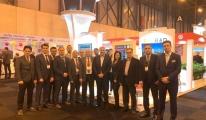 DHMİ Madrid'de Ar-Ge projelerini tanıttı