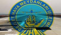 DHMİ Müdürü Fetö'den tutuklandı!